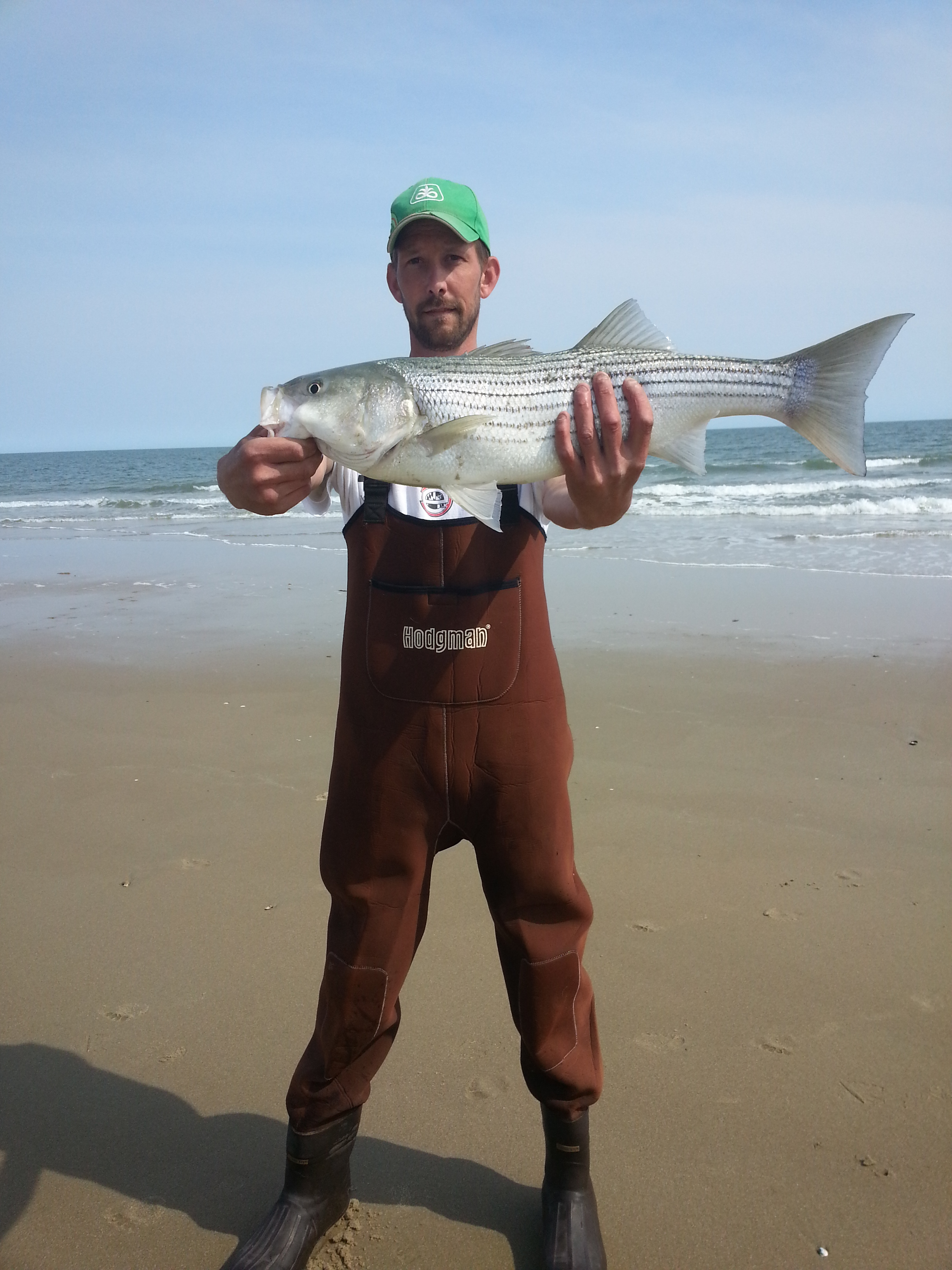 Coastal killers a nice spring bass for Fish cleaning table bass pro